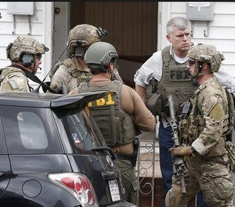 Military Quietly Grants Itself the Power to Police the Streets Without Local or State Consent | DYSTOPIA FUTURE | Scoop.it