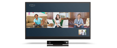 Skype now offers free group video calls on desktop and Xbox One - Engadget | The Trinity of Social Media and How it Affects You | Scoop.it