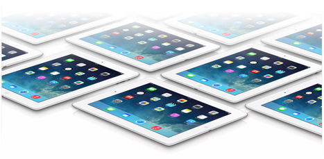 LA Board of Education approves $115-million deal to bring iPads to ...   Media, Magic and Miracles   Scoop.it