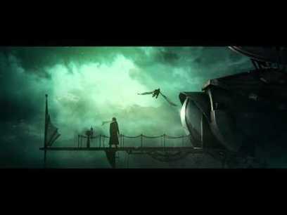 """Eye of the Storm"" – by Lovett « Safegaard – Movie Theater | Machinimania | Scoop.it"