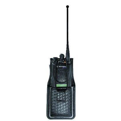 7914S Universal Radio Holder With Swivel B/W Black | Best Spotting Scopes Reviews | Scoop.it