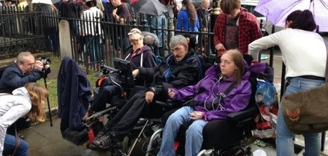 Disabled woman loses all but one of 49 hours of ILF support | Inequality, Poverty, and Corruption: Effects and Solutions | Scoop.it