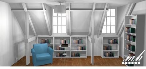 Optimiser un bien pour mieux le vendre « Blog Déco   Agence immobilière de prestige   Scoop.it