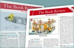 SLJ Reviews Reorganized into Librarian-Friendly Sections | Information Science | Scoop.it