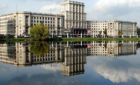 Top Universities in Russia   Top Universities   Choosing a University   Scoop.it