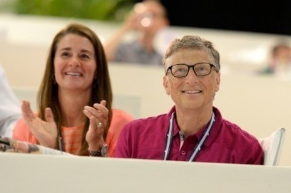 Here's who got the biggest Gates Foundation education grants for 2014   STEM Connections   Scoop.it