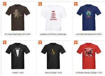 Advantages of Buying T-Shirts Online | Ecommerce - Store, Mall, Online Payment | Scoop.it
