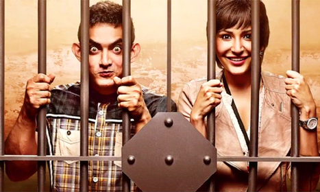 PK Hindi Movie Review | Wishesh News Brings You all That Matters | Scoop.it
