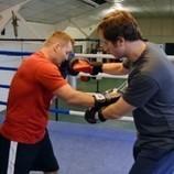 Parrying – How to Box (Quick Video) | Sneak Punch NEWS | Bonds | Scoop.it