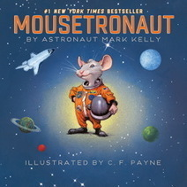 Mousetronaut | Black-Eyed Susan Picture Books  2013 - 2014 | Scoop.it