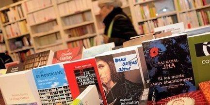 Livres : contre Amazon, les libraires de la région contre-attaquent   Edition en ligne & Diffusion   Scoop.it