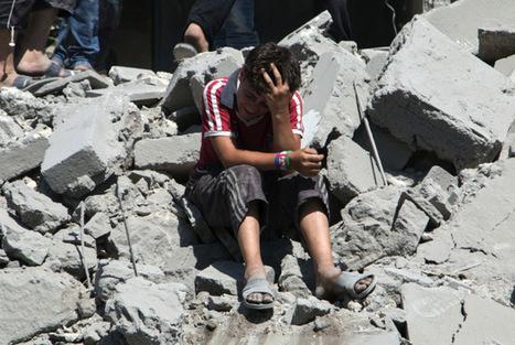 Terry Glavin: Canada is watching Syria die | Lavold's Social Studies 30-1 | Scoop.it