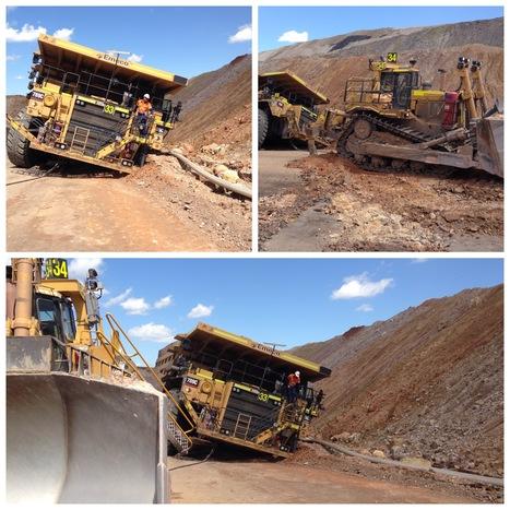 Coal mine Operator | Quest 2..friends & leisure - OHS around me & Quest 3.. Damsel in training. | Scoop.it