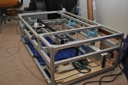 MAKE YOUR OWN LASER CUTTER -   FabLabs & Open Design   Scoop.it