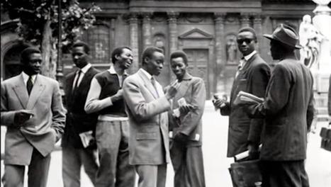 La marche du monde - Série «Noire est notre cause»: génération nègre ou la genèse de Présence Africaine (1)   Culture afro-caribéenne   Scoop.it