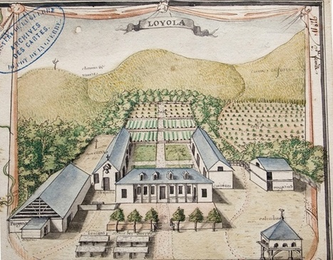 Loyola, l'habitation des jésuites en #Guyane française (500 esclaves !) | InSitu | Nos Racines | Scoop.it
