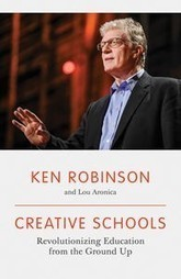 Creative Schools: Revolutionizing Education from the Ground Up | Developing Critical and Creative Thinking Skills with Students | Scoop.it