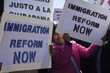 Immigration Reform 2014 News: California Court Issues First Law License to ... - Latino Post | H4 EAD - h4 work authorization | Scoop.it
