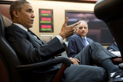 On Syria, Obama Dons His Interventionist Cap – Again « Antiwar.com Blog | All Your Brainz Are Belong to Us | Scoop.it
