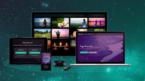 Vimeo acquires white-label streaming service VHX - BBC News | Linguagem Virtual | Scoop.it