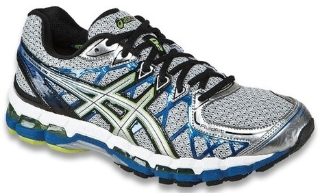 Best Running Shoes for Men - New List and Review | Best running shoes | Scoop.it