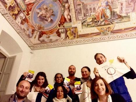Compagni di Viaggio | Frantoi Aperti 2014 | My Social Media News and Tips | Scoop.it