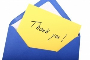 10 ways to be grateful on Twitter | Creative Ramblings | Business in a Social Media World | Scoop.it
