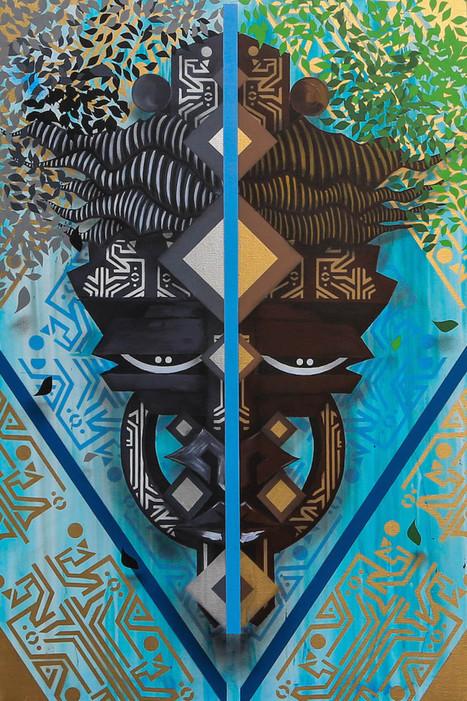 This Kenyan Street Artist Is A Global Star | Afrodizziak | Scoop.it