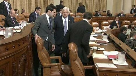 obama's KBG SECRET POLICE Tables turn on IRS, lawmakers grill agency at heated hearing | News You Can Use - NO PINKSLIME | Scoop.it