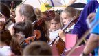 Sistema set for orchestra funds | Culture Scotland | Scoop.it