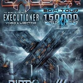 Excision w/ Dirtyphonics & ill.Gates @ Sound Academy | Love This City TV Show | Top 10 Women in Playboy | Scoop.it