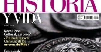 Revistas de historia: octubre de 2016 | LVDVS CHIRONIS 3.0 | Scoop.it