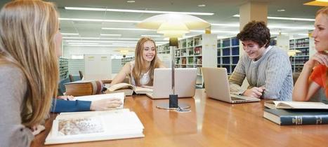 Subrayar no sirve para nada: 9 consejos que sí funcionan a la hora de estudiar   Lectura y técnicas de estudio   Scoop.it