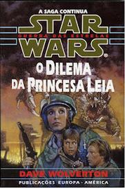 Ler y Criticar: O DILEMA DA PRINCESA LEIA | Ficção científica literária | Scoop.it