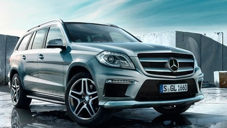 Daimler Downplays Concerns Over Chinese Auto Market | Wunderman China Auto Marketing News | Scoop.it