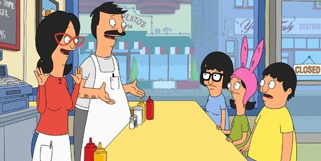 Bob's Burgers became TV's most enjoyable show by channeling early Simpsons | Bob's Burgers | Scoop.it