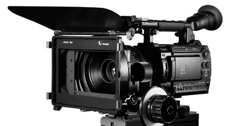 Sony F3 Act II: S-Log, 4:4:4 output and more as standard equipment | Gear in Motion | Scoop.it