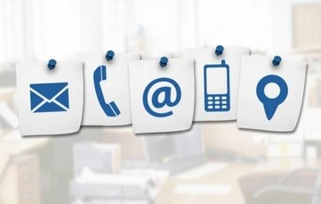 [Relation Client] Le tout-digital n'est pas encore d'actualité...   La relation client selon Diabolocom   Scoop.it