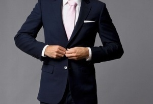 Australia's Most Popular Suit Is Navy, Wool, And Single-Breasted With Two Buttons - Business Insider Australia   Sheep and Wool   Scoop.it