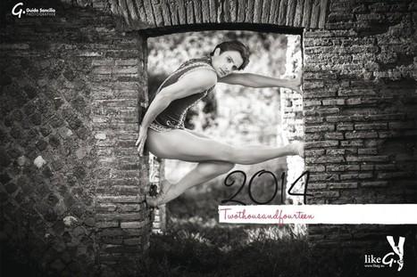 Dalle ballerine a un étoile maschile Calendario d'autore nella Roma antica - Roma - Repubblica.it | Referentes clásicos | Scoop.it