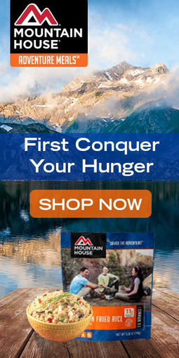 Breakfast Skillet from Mountain House.. I Like It! | Long Term Food Storage | Scoop.it