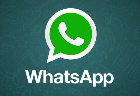 WhatsApp intègre Google Drive pour la sauvegarde des photos et vidéos | Geeks | Scoop.it