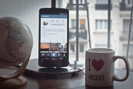 20 blogs voyage à suivre sur instagram en 2015 | Travel | Scoop.it