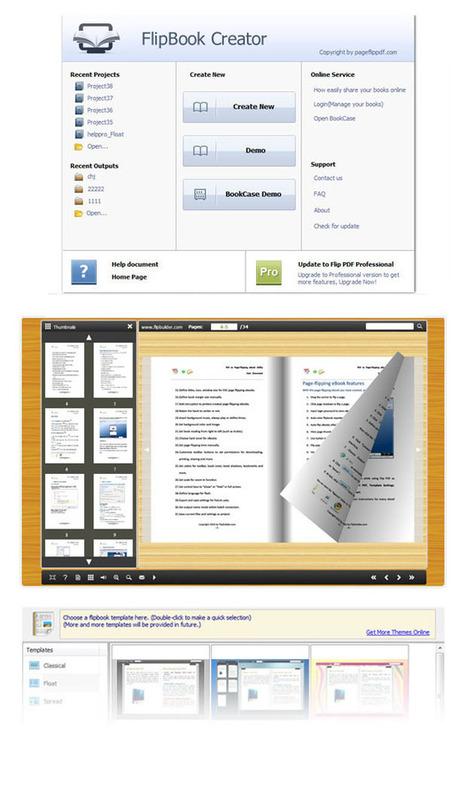Flipbook creator - best html5 flipbook software | Elenna's place | Scoop.it