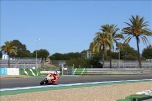 Hayden under WSBK time on day two, Dovi absent    Crash.Net   Ductalk Ducati News   Scoop.it