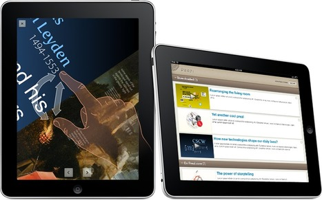7 Best Presentation apps for iPad | Web Resource, Tech Tips and Softwares | Digital Presentations in Education | Scoop.it