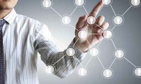 Les Recruteurs sont de plus en plus accessibles : profitez-en ! | Emploi 2.0 | Scoop.it