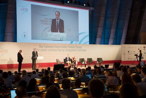 L'agroécologie et la lutte contre le réchauffement climatique selon Jean-François Soussana | EntomoScience | Scoop.it