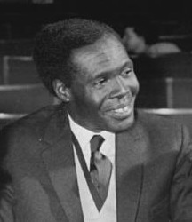 Milton Obote | Descolonización de África | Scoop.it