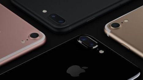 Descubren que todos los iPhone 7 no son iguales | Tecnología | Scoop.it